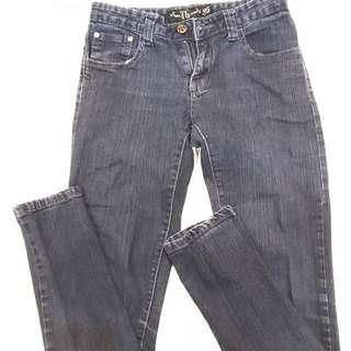 Skinny Slim Fit  Jeans