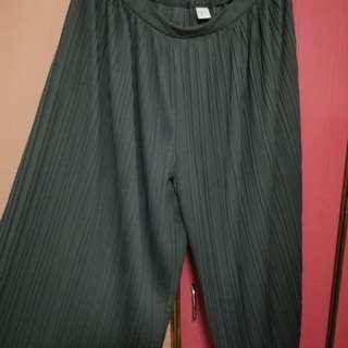 Office Pants that look like Skirt