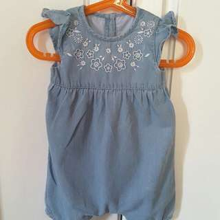 Mother care baby romper #Bajet20