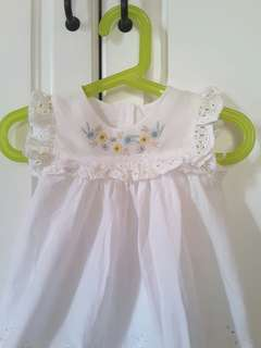 Baby Dress #Bajet20