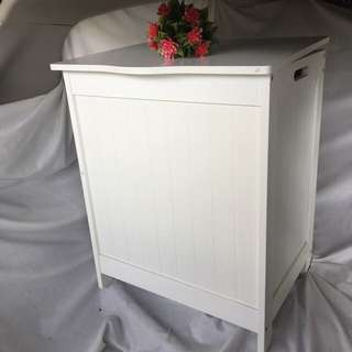Laundry Hamper (Last item left) PRICE IS FINAL.
