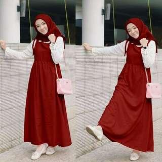 G hijab wakanda 3in1