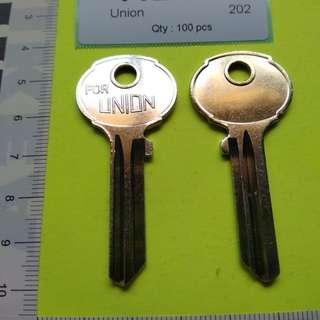 Key Blanks - #112-511