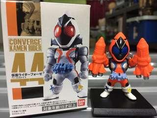 Converge Kamen Rider Fourze (secret)