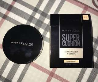Maybelline Ultra Cover Cushion FREE ONGKIR