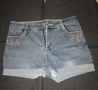 Shorts Size 31