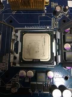 GTX650加火牛加CPU