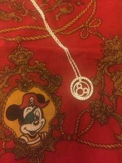 Disneyland 頸鏈