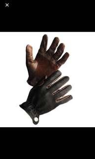 Classic Gentleman's Glove