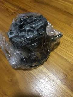 Evo 9 CT9A Power Steering Pump