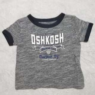 #Bajet20 Pre💕Authentic OSH KOSH BGOSH Infant Tee