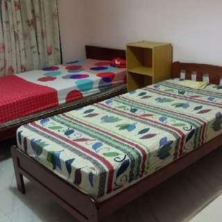 Yishun common room $550