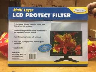 "14"" LCD Laptop Anti Glare Screen filter"