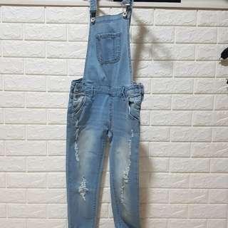 Crissa jumper pants