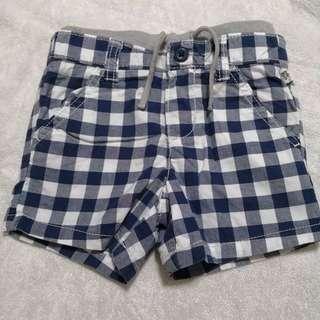 #Bajet20 Pre💕Authentic CARTER'S Infant Shorts