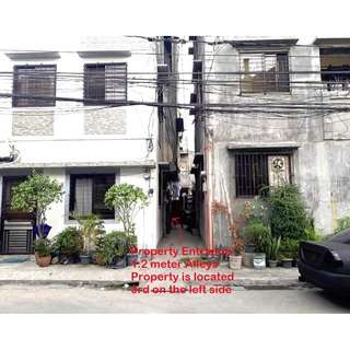 For Sale Vacant Lot in Road 1 Brgy.Bagong Pag Asa Quezon City near TRINOMA & SM North EDSA