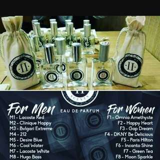 My just 2 scents package reseller