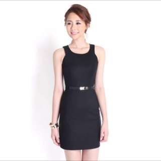 Lilypirates Victoria B Dress
