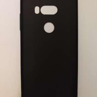 全新 LG V30 超薄磨沙硬殼