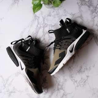 Nike x Acronym Presto Olive