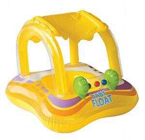 Baby Swimming Float