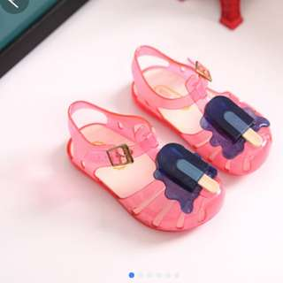 Kids icecream Jelly Shoe (preorder)