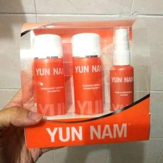 Yunnam haircare hair care kit Normal Scalp