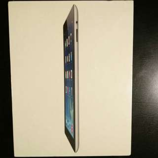 iPad 4 (BRAND NEW & SEALED)