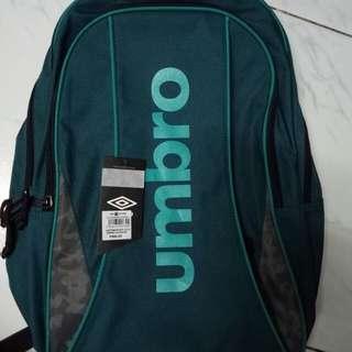 Umbro backpack