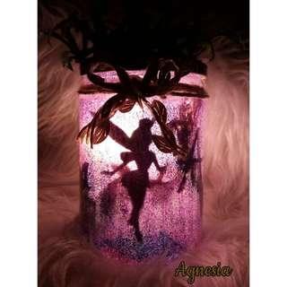 Fairy Glow/Lampu kamar/Lampu Hias/Hadiah ultah wisuda lamarab