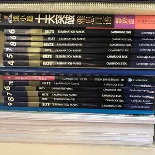 IELTS textbook 4-10