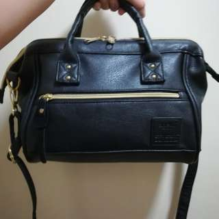 Used Only Once For Photoshoot Authentic Anello Bags