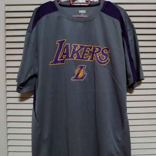 For Sale: NBA Lakers dri-fit shirt