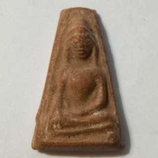 Phra Ponshupun Thai Amulet