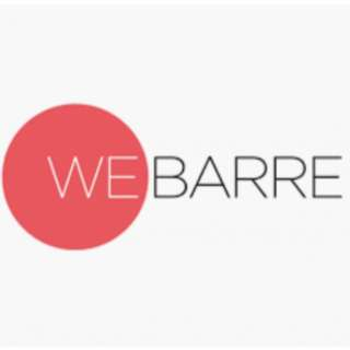 WeBarre classes for SALE
