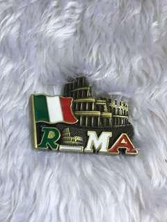 Roma ref magnet