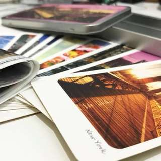 Scrapbooking / art and craft materials