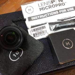 Moments Lens Wide V1