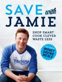 Save with Jamie Oliver - brand nee