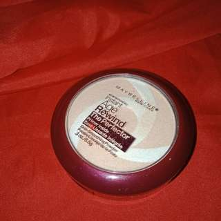 Maybelline Age Rewind Powder