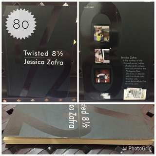 Twisted 8 1/2