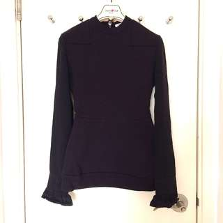 Givenchy   女裝 上衣襯衫 Ladies Blouse   @Size 34 #Made in Italy
