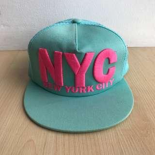 Topi NYC