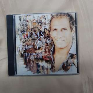 Gems : The Duets Collection - Michael Bolton