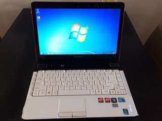 Ideapad Y460 i3-M350 Notebook