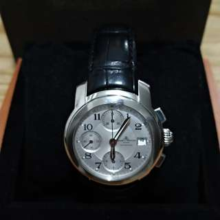 Baume & mercier watch, automatic