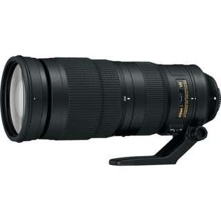 Want to Buy: Nikon 200-500mm f/5.6E ED VR