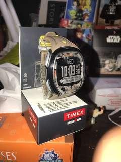 Timex IRONMAN 電子錶 潛水 馬拉松 全新