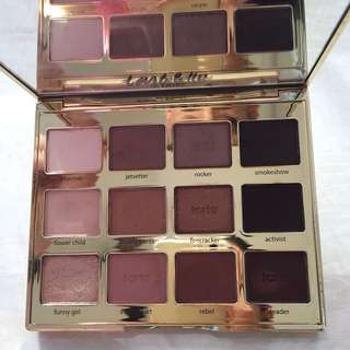 Tartelette in Bloom Clay Palette
