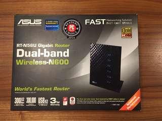 Asus RT - 56 Dual Band